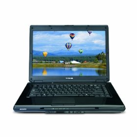 Toshiba Satellite L305-S5961 15.4-Inch Laptop