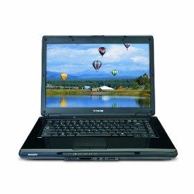 Toshiba Satellite L305-S5961 15.4-Inch Laptop