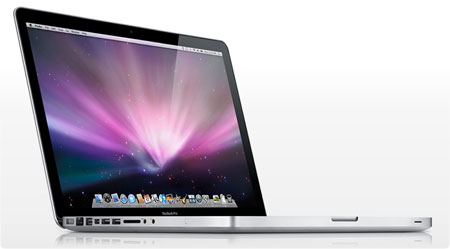 Apple MacBook Pro MB985LL/A 15.4-Inch Notebook