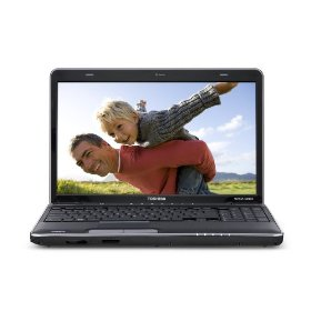 Toshiba Satellite A505-S6970 16.0-Inch Notebook