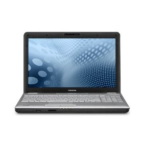 Toshiba Satellite L505-S6959 16.0-Inch Notebook PC
