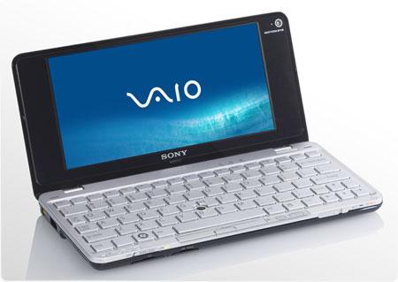Sony VAIO Lifestyle VGN-P688E/Q