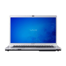 Sony VAIO VGN-FW448J/B 16.4-Inch Laptop