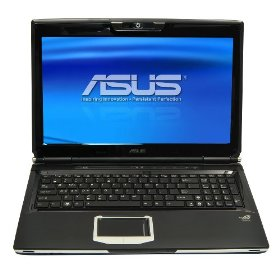 ASUS G51Vx-A1 15.6-Inch Gaming Laptop