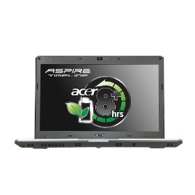 Acer Aspire Timeline AS3810TZ-4925 13.3-Inch Aluminum Laptop - Over 8 Hours of Battery Life (Windows 7 Home Premium)