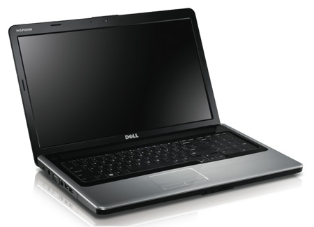 Dell Inspiron 1750 17.3-Inch Obsidian Black Laptop (Windows 7 Home Premium)