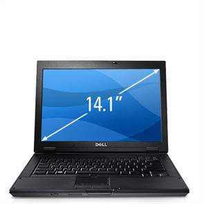 Dell Latitude E5400 14.1-Inch Laptop
