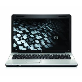 HP G71-340US 17.3-Inch Laptop (Windows 7 Home Premium) - Up to 4 Hours of Battery Life