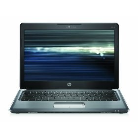 HP Pavilion DM3-1HP Pavilion DM3-1030US 13.3-Inch Silver Laptop (Windows 7 Home Premium) - Up to 6 Hours of Battery Life030US