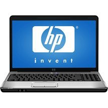 "HP 15.6"" Pavilion G60-519WM Entertainment Laptop PC"