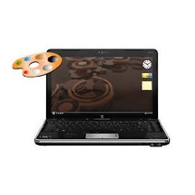 HP Pavilion dv3t 13.3-Inch Entertainment Laptop