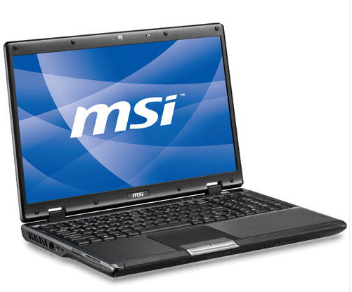 MSI A6000-029US 16-Inch Notebook