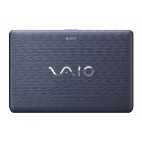 Sony VAIO VGN-NW270F/B 15.5-Inch Black Laptop (Windows 7 Home Premium)