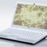 New Sony VAIO VPC-CW13FX/W 14-Inch White Laptop (Windows 7 Home Premium) Review: Features, Specs and Price