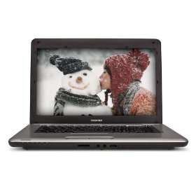Toshiba Satellite L455-S5989 15.6-Inch Widescreen Notebook
