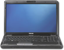 Toshiba Satellite L505-S5984 16-Inch Laptop