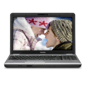 Toshiba Satellite L505-S5993 TruBrite 15.6-Inch Laptop (Windows 7 Home Premium)