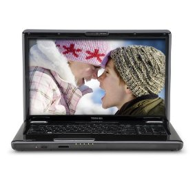 Toshiba Satellite L555D-S7930 TruBrite 17.3-Inch Black Laptop (Windows 7 Home Premium)