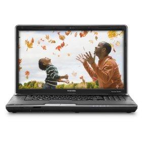 Toshiba Satellite P505-S8970 18.4-Inch Laptop (Windows 7 Home Premium)