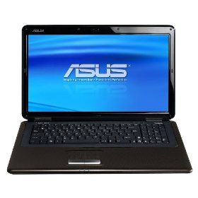 ASUS K70IJ-C1 17.3-Inch Black Versatile Entertainment Laptop (Windows 7 Home Premium)
