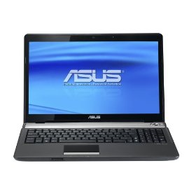 ASUS N61VN-A1 16-Inch Brown Versatile Entertainment Laptop (Windows 7 Home Premium)
