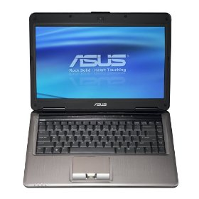 ASUS N81Vp-D2 14-Inch Brown Versatile Entertainment Laptop (Windows 7 Home Premium)