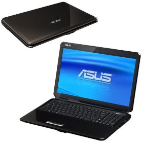 ASUS P50IJ-X1 15.6-Inch NoteBook T4300