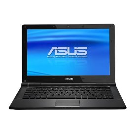 ASUS U80V-B2 Thin and Light 14-Inch Laptop