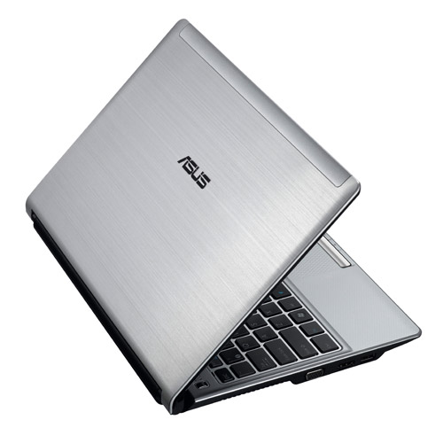 ASUS UL30A-X4 13.3-Inch Laptop