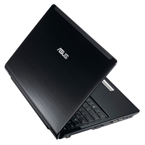 ASUS UL50Vg-A2 15.6-Inch Laptop