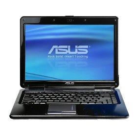 ASUS X83Vp-A1 14.1-Inch Black Versatile Entertainment Laptop (Windows 7 Home Premium)