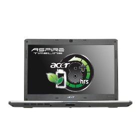 Acer Aspire Timeline 4810TZ-4011 14.0-Inch Laptop