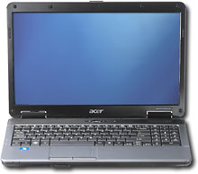 Acer Aspire AS5532-5535 15.6-Inch Laptop