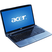Acer Aspire AS7535-5020 17.3-Inch Laptop