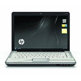 HP Pavilion DV4-1540US 14.1-Inch White Laptop (Windows 7 Home Premium)