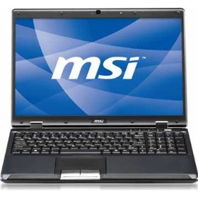 MSI A4000-068US 14.1-Inch Laptop