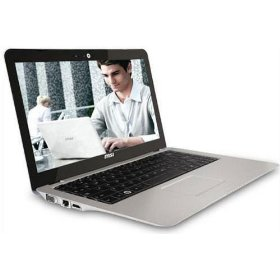 MSI X340-023US 13.4-Inch Laptop