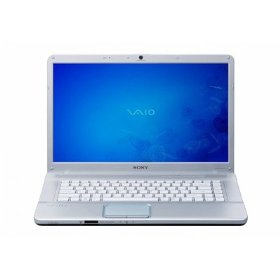 Sony VAIO NW Series VGN-NW275F/S 15.5-Inch Laptop