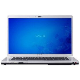 Sony VAIO VGN-FW530F/B 16.4-Inch Laptop