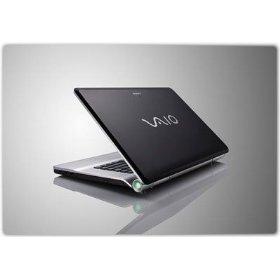 Sony VAIO VGN-FW590 16.4-Inch Laptop