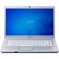 Sony VAIO NW Series VGN-NW228F/S 15.5-Inch Laptop