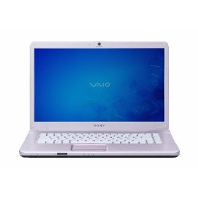 Latest Sony VAIO VGN-NW270F/P 15.5-Inch Pink Laptop ...