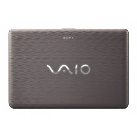 Sony VAIO VGN-NW270F/T 15.5-Inch Brown Laptop (Windows 7 Home Premium)