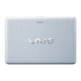 Sony VAIO VGN-NW280F/S 15.5-Inch Silver Laptop (Windows 7 Home Premium)