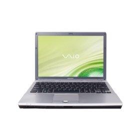 Sony VAIO VGN-SR410J/H 13.3-Inch Laptop