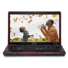 Toshiba Qosmio X505-Q860 TruBrite 18.4-Inch Gaming Laptop