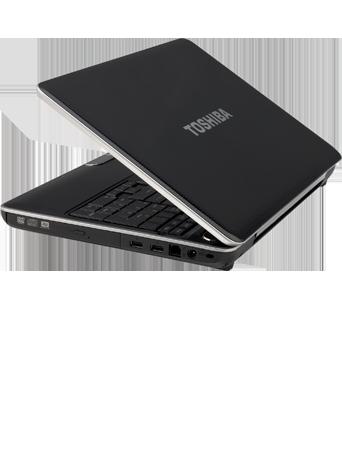 Toshiba Satellite A505-S6989 16-Inch Laptop