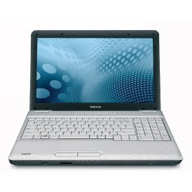 Toshiba Satellite L505D-S5983 15.6-Inch Laptop