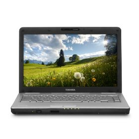 Toshiba Satellite L515-S4925 14.0-Inch Laptop