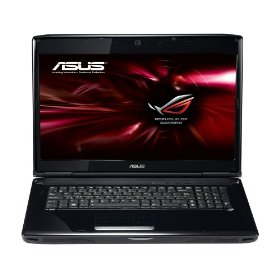 ASUS G72Gx-A1 Republic of Gamers 17-Inch Gaming Laptop